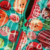 Colorida Impresión De La Historieta Niños Parkas Moda Caliente de Espesor Con Capucha Prendas de Abrigo y Abrigos para Los Niños y Niñas Ropa de Bebé Ropa de Los Niños