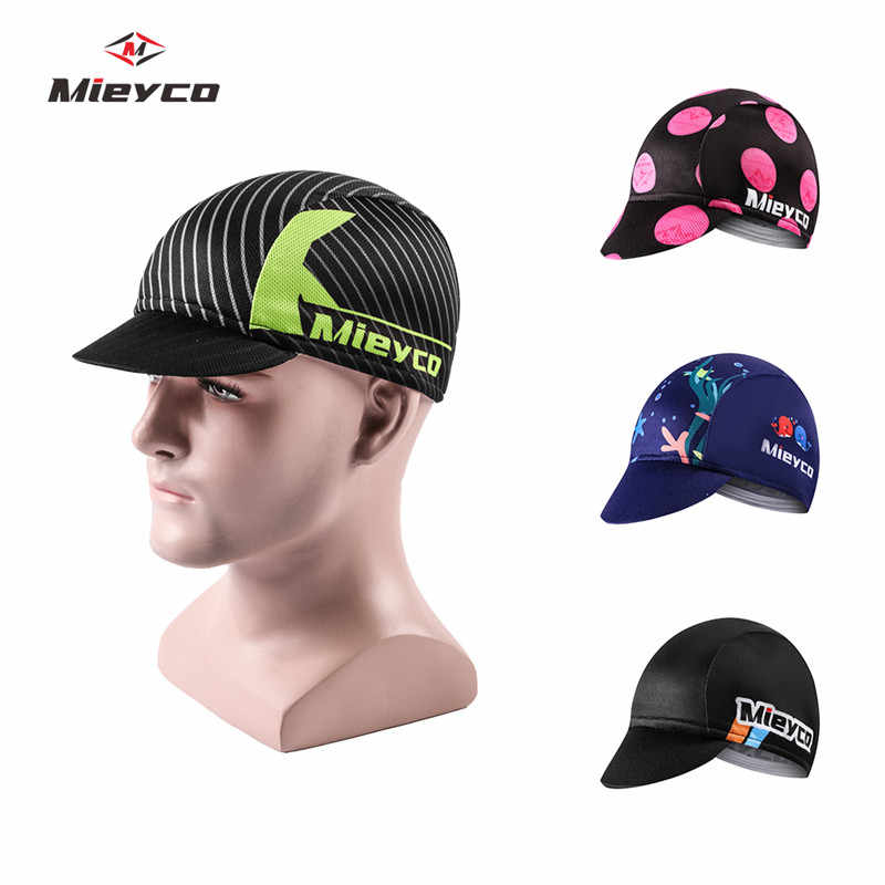 5b64c4b90b8ef Men Cycling Hat Road Bicycle Bike Helmet Skull Ciclismo Bicicleta Headband  Tenue Cycliste Homme Caps Fishing