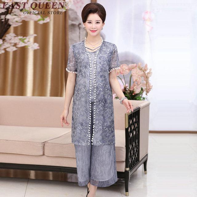 jurken voor oudere dames