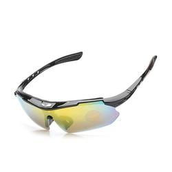 Robesbon 2017 cycling glasses sport mtb bike sunglasses bicycle goggles eyewear for men women 3 lens.jpg 250x250