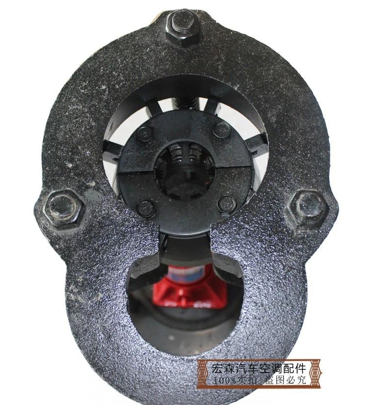 자동 에어컨 도구, 자동 AC 호스 압착 기계 / 범용 - 자동차부품 - 사진 3