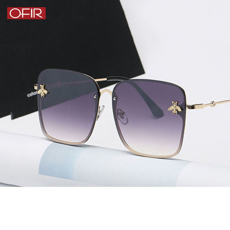 OFIR 2018 Luxury New Sunglasses Ladies M