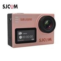 SJCAM SJ6 LEGEND 4K Interpolated WiFi Action Camera Novatek NTK96660 2 0 Inch LTPS Silver Black