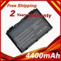 Batería del ordenador portátil para asus a32-f82 a32-f52 f82 f52 k61 k70 x8a a41 L0690L6 L0A2016 K40lN K40N K40 K40E K50 K51 K60 X5A P81 X5E X70