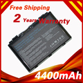 Bateria do portátil para asus a32-f82 f52 f82 a41 x8a k61 k70 a32-f52 L0690L6 L0A2016 K40 K40lN K40N K40E K50 K51 K60 P81 X5A X5E X70