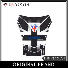 KODASKIN Motorcycle 3D Printing Tank Pad Sticker Decal Emblem for TRIUMPH Bonneville Speedmaster