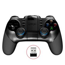 New PG-9156 Batman Bluetooth Wireless Controller 2.4G Wireless Bluetooth Receiver Support PS3 Game Console Bluetooth Handle цена и фото
