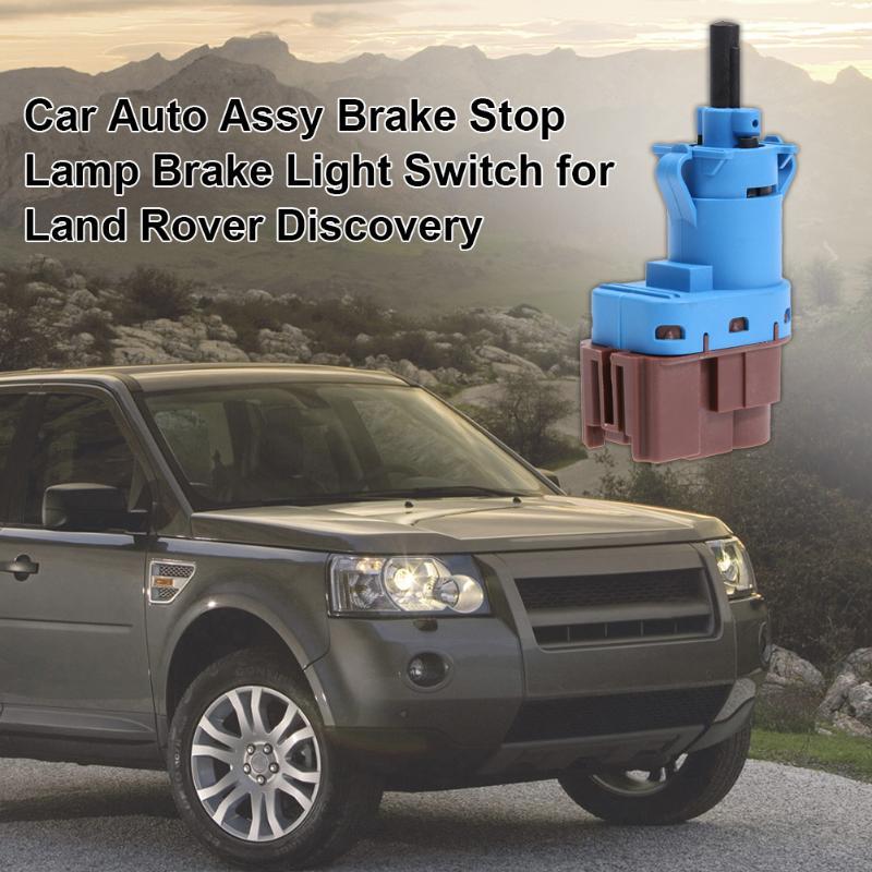 OEM Land Rover Discovery 3 /& Range Rover Sport Interruptor De Luz De Freno XKB500030