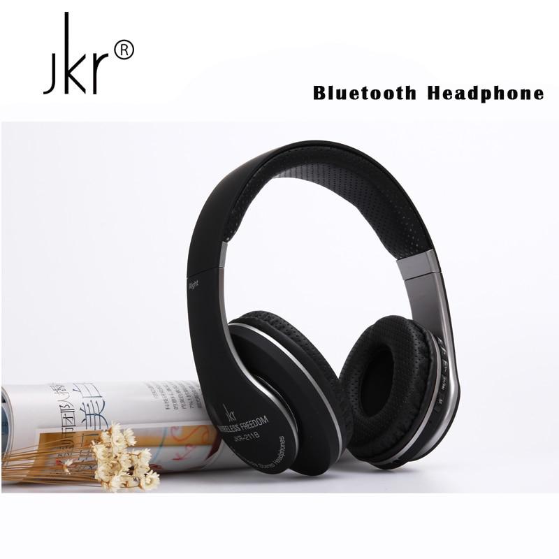 Estéreo Casque de Audio Auricular inalámbrico Bluetooth auriculares y auriculares Bluetooth para teléfono grande auriculares cabeza PC Kulakl K