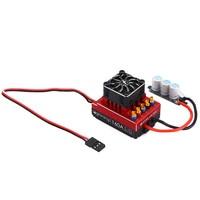 RC accessories Flycolor Lightning Brushless 160A ESC Speed Controller Regulator For Modle Car 6.21