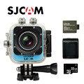 Frete Grátis! Original SJCAM M10 Mini Câmera de Ação Esporte Full HD + Extra 1 pcs Bateria + Carregador de Bateria + 32 GB Cartão