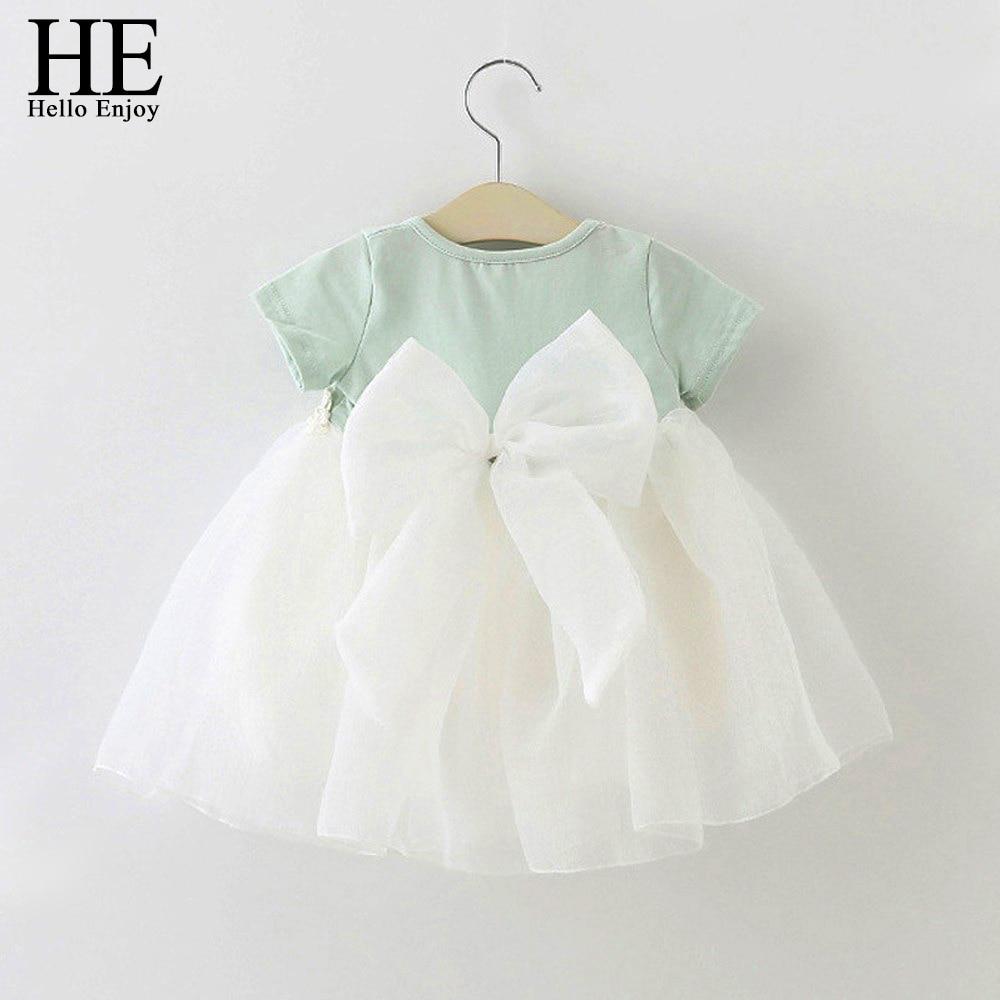 Купить детские платья на 1 год