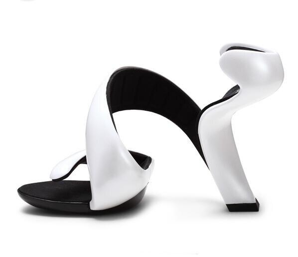 Gullick Forma Picture Mujer Extraño Estilo Celebridad Sandalias De Boda Sexy Alto Serpiente Zapatos as Picture En As Tacón Vestido r6UgrwxE