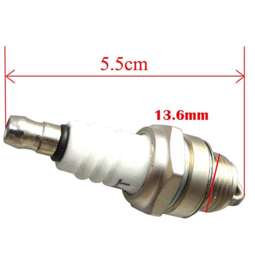 Carburetor Air Filter Spark Plug Ignition Coil for Husqvarna 362 365 371 372 372XP