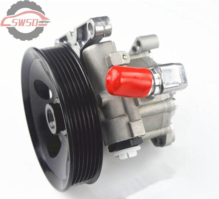 New Power Steering Pump For MERCEDES-BENZ E-Class S-Class (W220 C215) SL //DSP1260// Hydraulic Power Assist Pump  0024668601