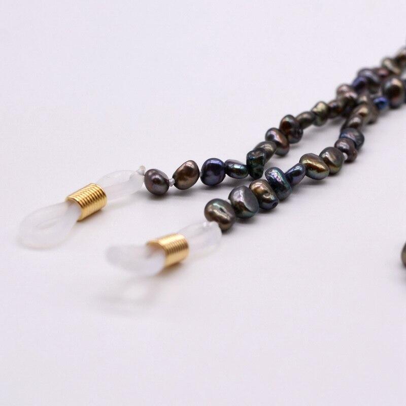 5562ce937ffe 2019 de alta de moda Dubai joyas de oro 585 pendientes de perlas estilo  barroco de