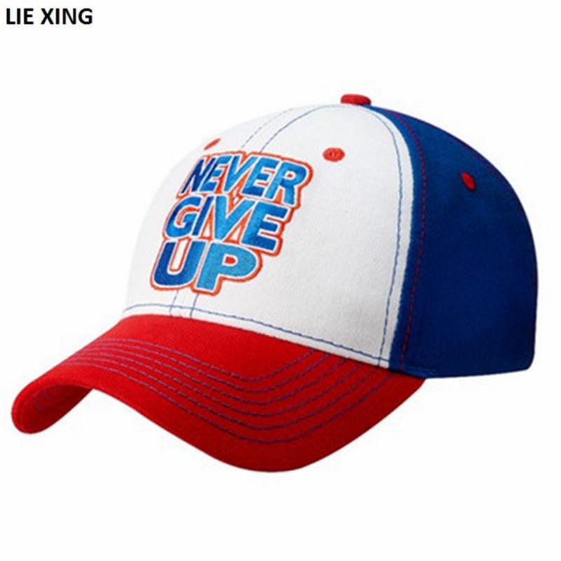 john-font-b-senna-b-font-wrestling-hat-bracers-men-t-shirt-never-give-up-t-shirt-mens-hat-bracer