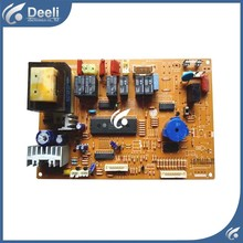 95% new good working for LG air conditioning Computer board 6870AQ2405A-1 6871AQ2406 used control board 2pcs/lot