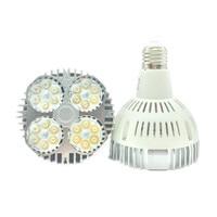 Wholesale 10pcs/lot High Power Par30 Light Led Bulb,35W 85 265V Par30 Led,High Lumen Led Light 35W Led Par30