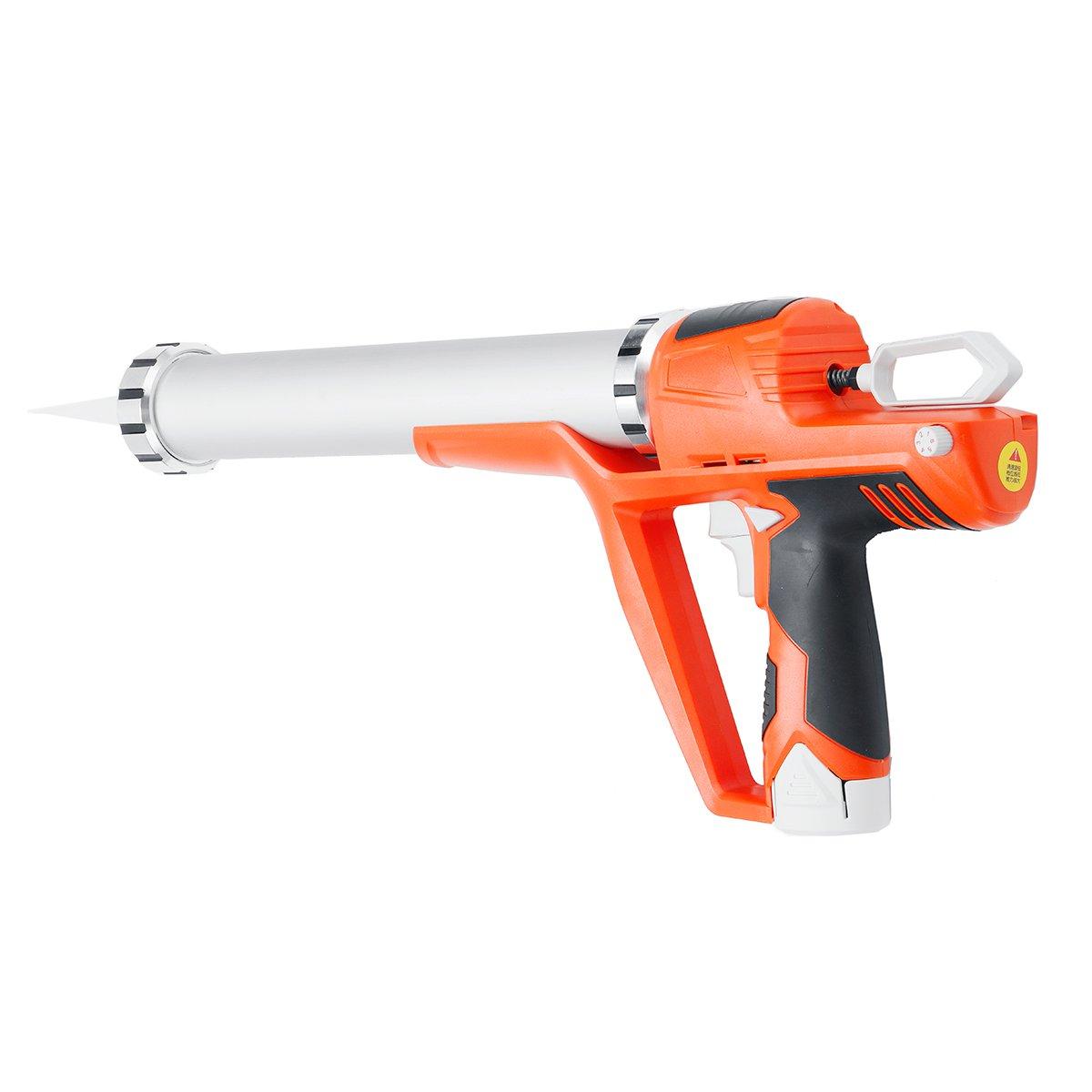 Pistolas de calafetagem sem fio elétricas 1.5ah