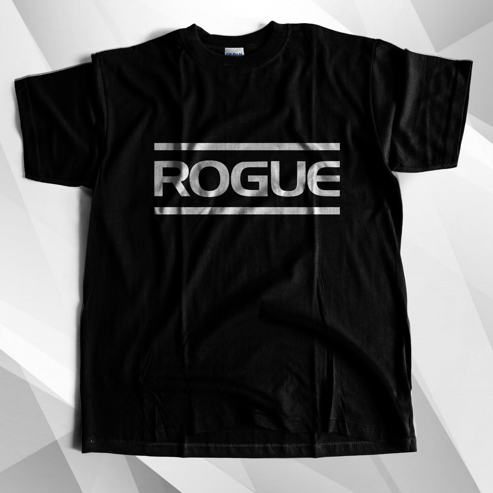 Vintage   T     Shirt   Rogue Fitness International