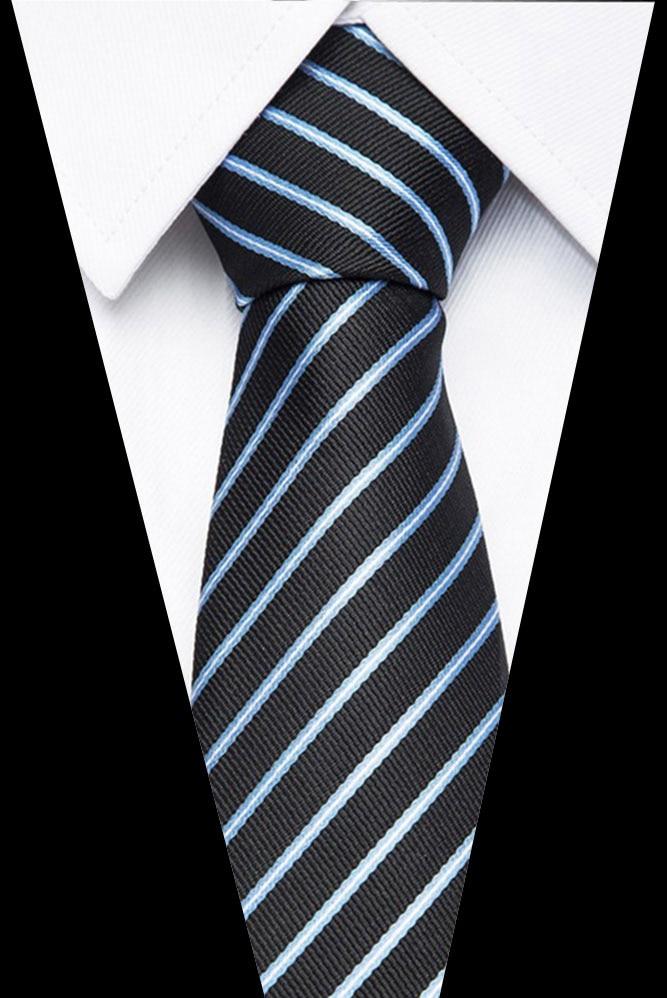 New Models 8CM Ties Gradient Color Neck Ties solid Striped amp Paisley Tie Mens Blue Black Tie Green pink Tie For Wedding Party in Men 39 s Ties amp Handkerchiefs from Apparel Accessories