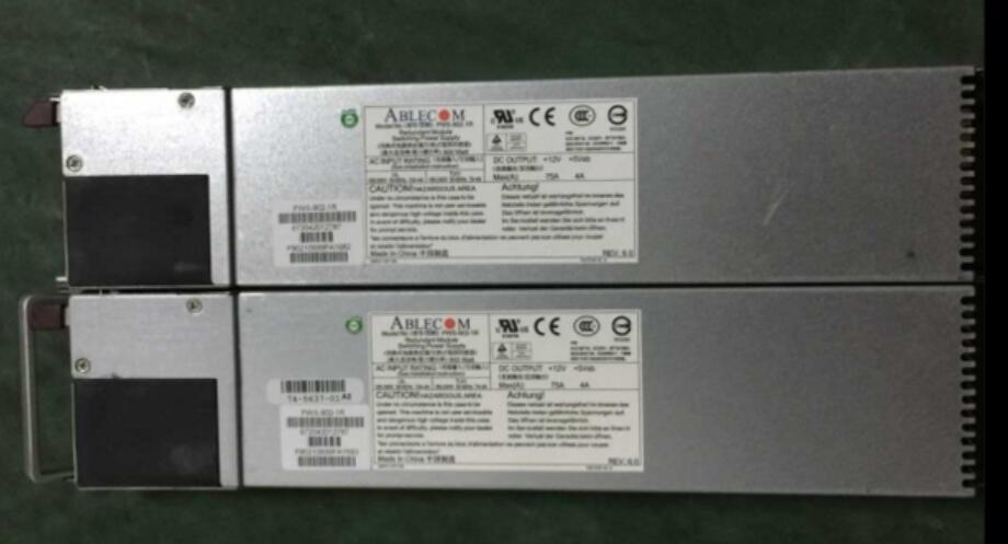 GENUINE POWER SUPPLY MODULE PWS-902-1R 900W
