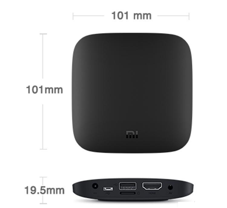 Image result for mi tv box