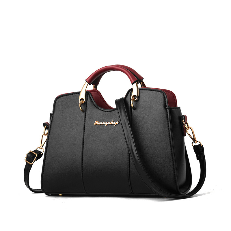 Women's Bags Ace Love Brand Casual Small Fashion Thread Ladies Totes Shopping Party Purse Winter Women Messenger Shoulder Crossbody Handbags Luggage & Bags