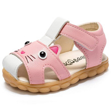 Baby Shoes Sandals for Girl Babies Toddlers Size 6-12 12-18 0-6 5.5