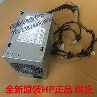 Emacro для Delta Electronics DPS-400AB-13 A, 619397-001 619564-001 Сервер-питание 400 Вт