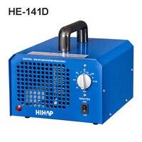 He 141d формальдегида 7 г генератор озона Бытовая Коммерческая Озоновый Очиститель очистки воздуха и стерилизации машины