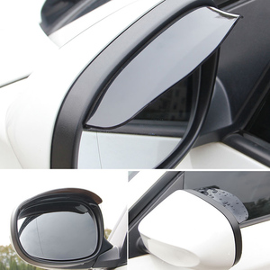 2 шт. автомобильный Стайлинг для Toyota Corolla RAV4 Yaris Honda Civic Accord Fit CRV Nissan Qashqai Juke Note Tiida аксессуары