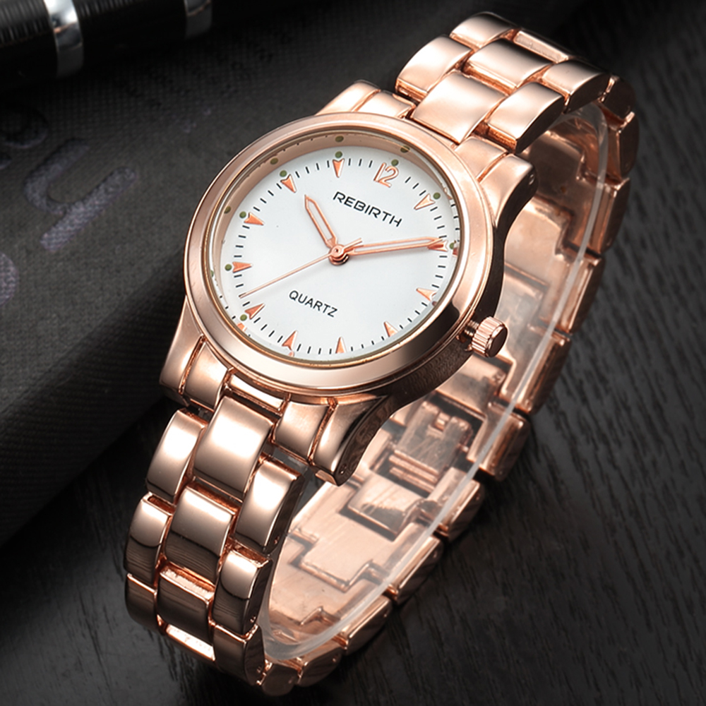 Style Ladies Watches Famous Brand Rose Gold Luxury Women Bracelet Quartz Watch Female Clock Reloj Mujer Montre Femme Wristwatch luxury brand fashion casual ladies watch women rhinestone watches dress rose gold quartz female clock montre femme relojes mujer