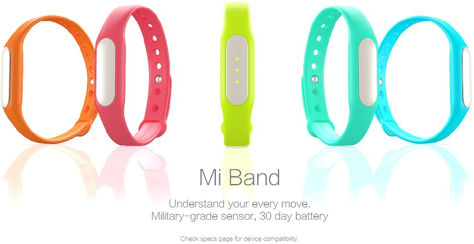mi band -cnauction