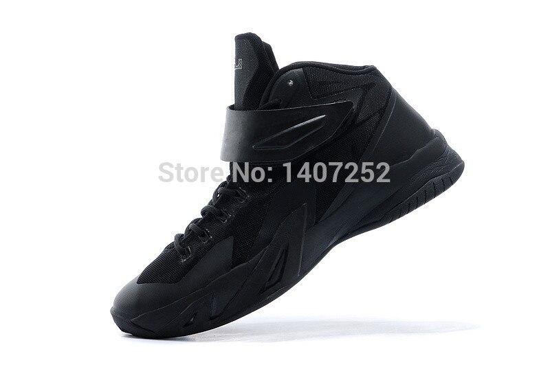 pretty nice 6cdff f7c37 Free shipping 2014 LBJ VII lebron soldier 8 shoes lebron ...