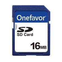 Promozione! 5 pz/lotto 16MB 32MB 64MB 128MB 256MB 512MB Scheda SD Secure Digital SD Standard scheda di memoria, di alta qualità