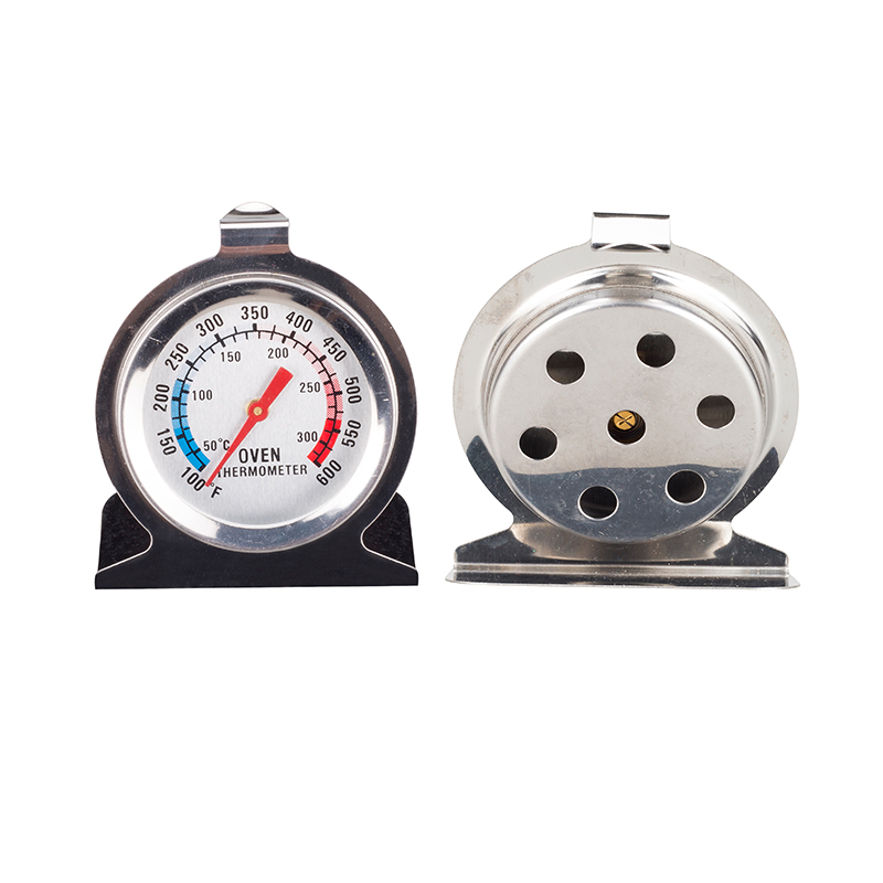 Home Food Thermometer 50C - 300C for Meat Dial Stainless Steel Oven Temperature Gauge tester meter 40% off