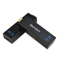 Measy W2H Nano Wireless 1080P HD 30M/100FT Sender with Receiver Transmitter Compatible With 1080P 3D