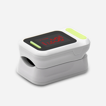 BOXYM Medical digital LED Finger Pulse Oximeter Blood Oxygen Saturation Monitor De Pulso Oximetro Health Care 2