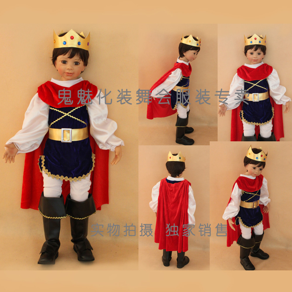 Popular Snow White Prince Cheap