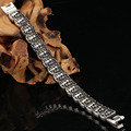 Unique Man's High Quality Stainless Steel Bracelet for Man BC4020