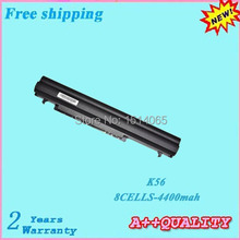 Горячая Аккумулятор для ноутбука ASUS S46 Ultrabook S46C S46CA S46CM S505 S505C S505CA S505CM Замена батарей