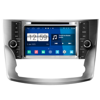 Road Top Winca S160 Android 4 4 Car GPS DVD Player Head Unit For Kia K3