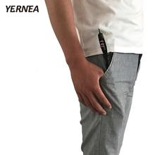 Yernea  Mini 1.0M – 2.3M Portable Telescopic Fishing Rod Spinning Carbon Fish Hand Fishing Tackle Sea Rod Ocean Rod Fishing Pole