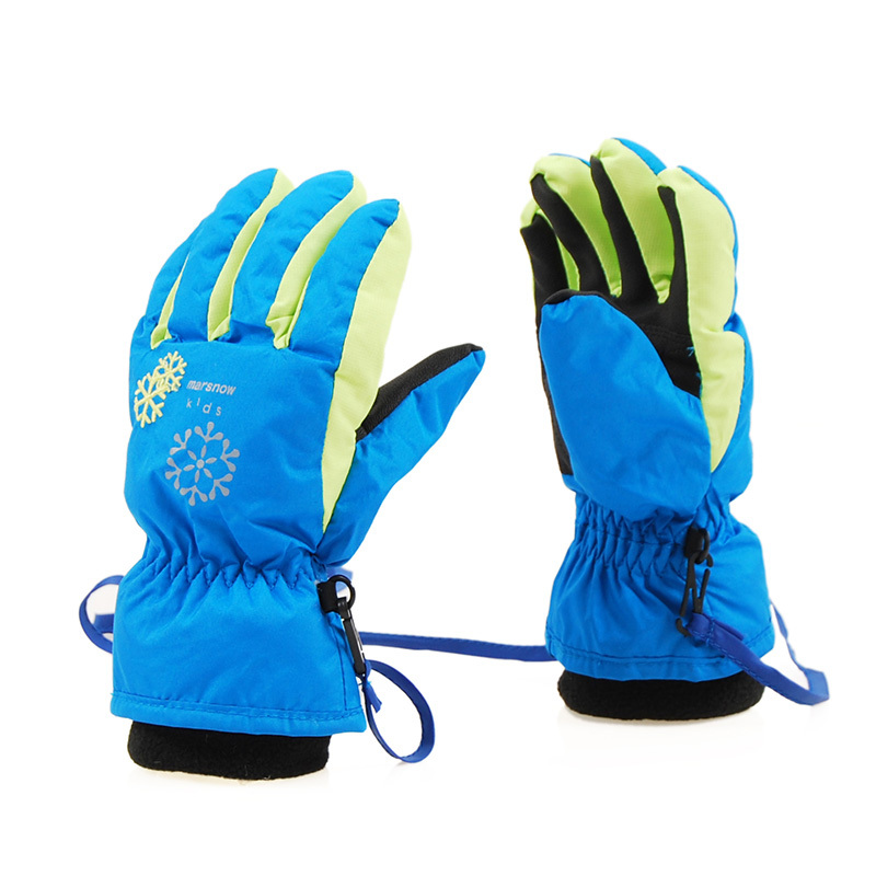 Image result for gloves winter waterproof for kids