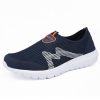 KERZER Men S Running Shoe Breathable Light Walking Sneakers Spring Summer Walking Shoes Cheap Mens Trainers