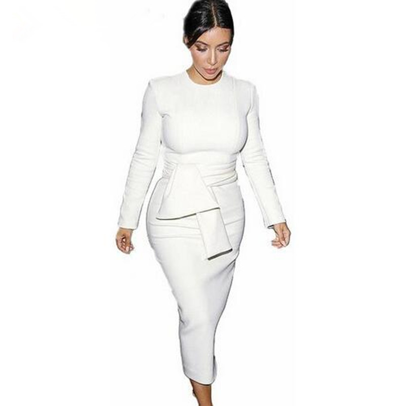 Online Get Cheap White Winter Dresses -Aliexpress.com | Alibaba Group