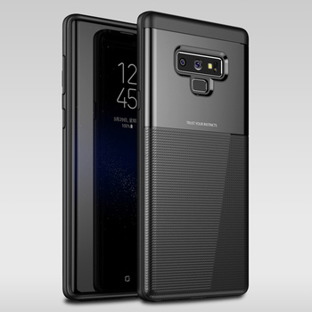 Galaxy Note 9 Case Armor Extreme Heavy Duty Protection Air Cushion Technology