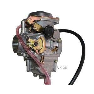 Image 4 - Gratis Verzending Originele Motorfiets Carburador Carburateur Voor Suzuki GN250 Gn 250 250QY 250E A 250GS Carburateur Carb Onderdelen